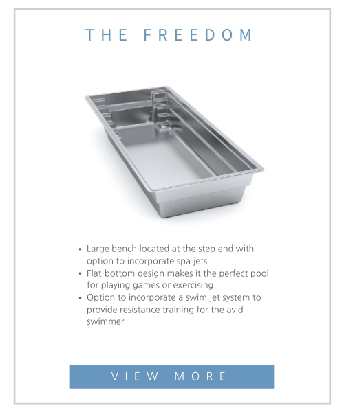 Click here to explore Freedom pools