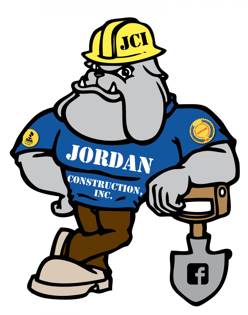 Jordan Construction in Vancleave, MS