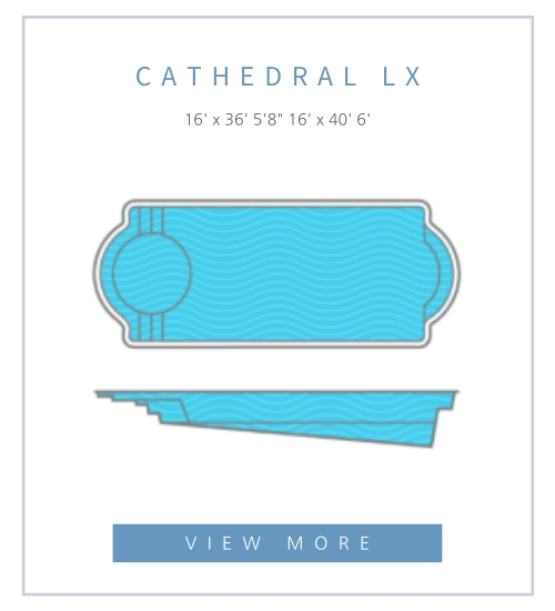 Click here to explore Cathedral LX pools
